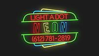 Light A Dot Neon